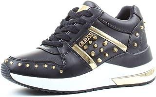 Zapatos Mujer Amazon Para Zapatillas esGuess XwPk8n0O