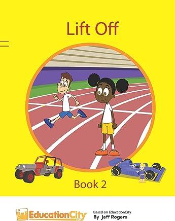 Lift Off - Book 2: Book 2