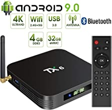 dolamee d6 android tv box