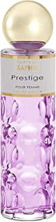 PARFUMS SAPHIR Prestige - Eau de Parfum con vaporizador para Mujer - 200 ml