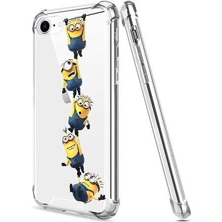 Amazon.com: Original Minions Mobile Phone Case Minions 015 iPhone ...