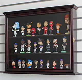 Display Case Cabinet Stand Holder for Mini/Small 4