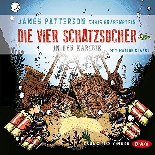 In der Karibik audiobook cover art