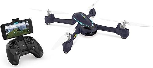 Envio gratis en todas las ordenes XciteRC Hubsan Hubsan Hubsan X4Desire Pro RTF de dron con aplicación de Distancia, 1080p de cámara, GPS, Follow Me, waypoints, batería, Cargador y Control Remoto (h216a), negro  están haciendo actividades de descuento