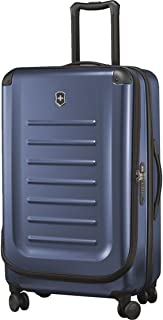 Victorinox 601293 Spectra 2.0 Spectra Hardside Expandable Suitcases, Navy, 78 Centimeters