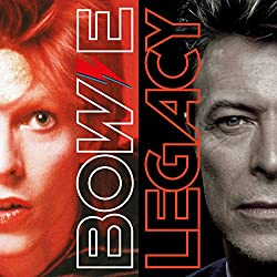 『DAVID BOWIE is』デヴィッド・ボウイ大回顧展に行きました(感想/レビュー)