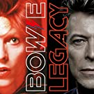 Legacy (The Very Best Of David Bowie) [Deluxe] [Explicit]