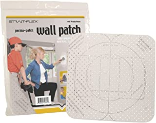 8 in. x 8 in. Multi-Purpose Drywall Patch (10-Piece per Box)