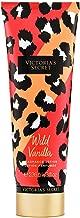 Victorias Secret Fragrance Lotion Wild Vanilla 236ml/ 8 floz