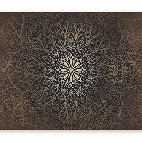 murando Papier peint intissé 350x256 cm Décoration Murale XXL Poster Tableaux Muraux Tapisserie Photo Trompe l'oeil Ornament - Abstraction f-A-0491-a-b
