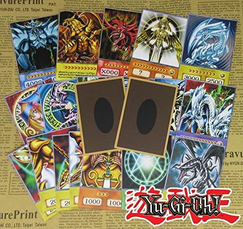 Yu-Gi-Oh! Anime Style Orica Cards (Rare Set)