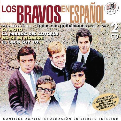 todas sus grabaciones (1966-1974) by los bravos en espa???ol