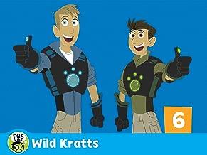 Wild Kratts Season 6