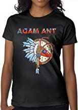 adam and the ants logo
