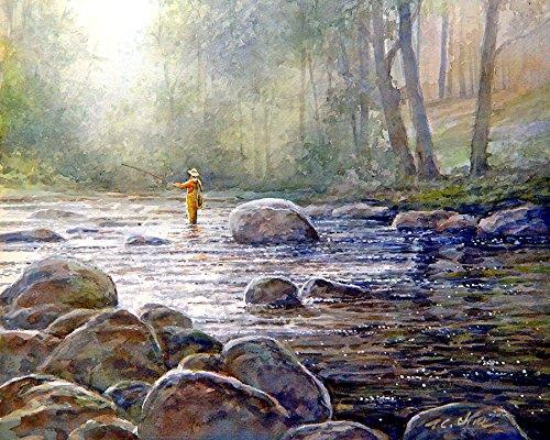 Omaž ribolovcu i ribolovu - Page 13 61o9sT1qKKL