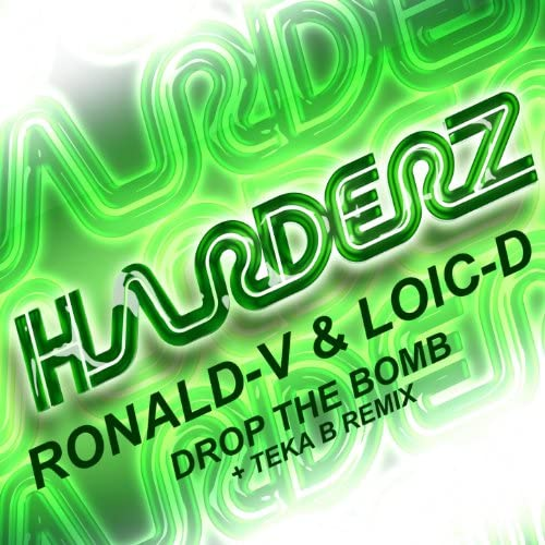 Ronald-V & Loic-D feat. Max Starvage