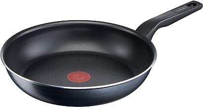 Tefal C38505 XL Force Frypan, 26cm Black