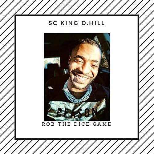 SC King D.Hill
