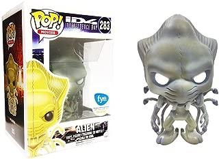 Funko Pop Ex Indpendd Alien 9158