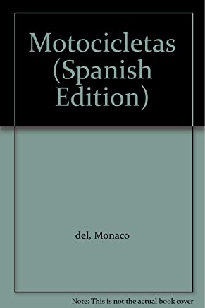 Motocicletas (Spanish Edition)