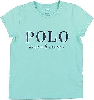 Polo Ralph Lauren Womens Crew Neck T-Shirt