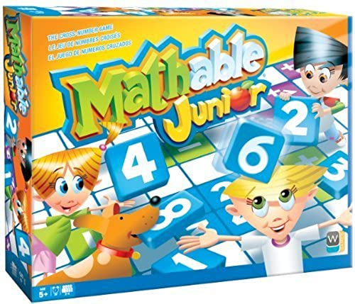 Aquastone Group Mathable Junior by Aquastone Group