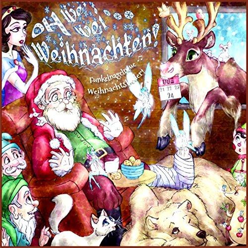 Oh, Du lieber Weihnachtsmann (Heisser Schlitten)