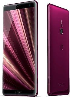 Sony Xperia XZ3 - Vermelho | 64GB