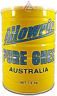 Pure Ghee (Clarified Butter) Australia - 1.8 kg