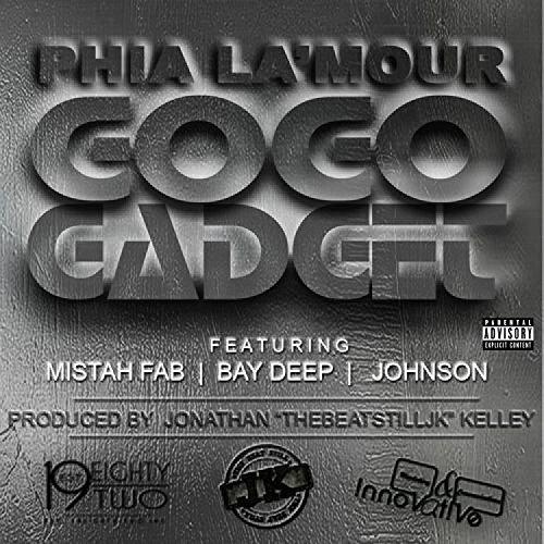 Go Go Gadget (feat. Mistah F.A.B., Bay Deep & Johnson) - Single [Explicit]