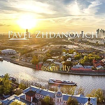 Moskow City