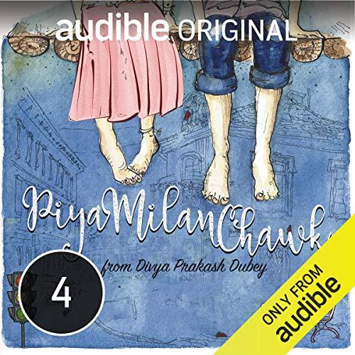 Priya Wali Chai cover art