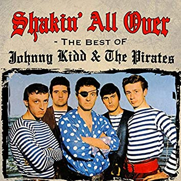 Shakin' All Over - The Best Of