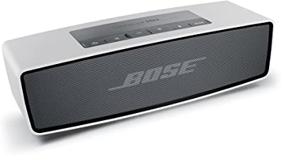 Bose SoundLink Mini Bluetooth Speaker (Discontinued by Manufacturer) (Renewed)