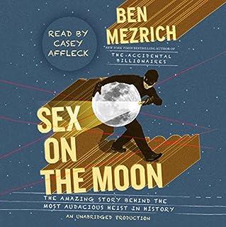Sex on the Moon Titelbild