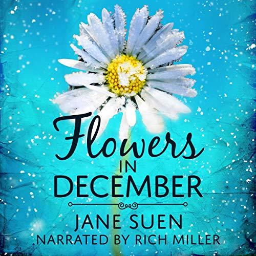Couverture de Flowers in December