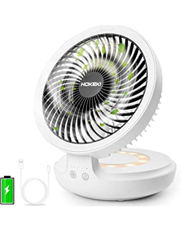 Small Desk USB Fan 5 Blades Cooler Cooling Fan USB Mini Fan Computer Operation Super Mute Silent for PC Laptop Notebook Preventing from Heat White Libison USB Mini Handheld Fan