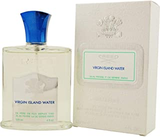 Virgin Island Water by Creed for Unisex - Eau de Parfum, 120 ml