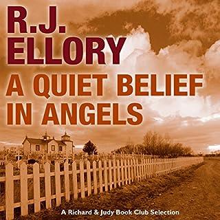 A Quiet Belief in Angels cover art