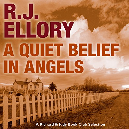 A Quiet Belief in Angels cover art