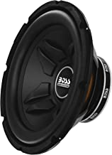BOSS Audio Systems CXX12 Car Subwoofer - 1000 Watts Maximum Power, 12 Inch , Single 4 Ohm Voice Coil, Sold Individually