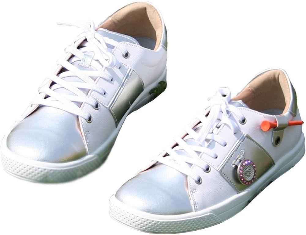 KARAKARA Spike-Less Golf Shoes TC-406 mm Gray 250 online shopping Women for overseas
