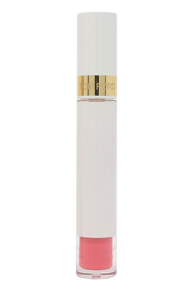 魅力的であることへのアピール専門化する役立つトム フォード Lip Lacqure Liquid Tint - # 04 In Ecstasy 2.7ml/0.09oz並行輸入品