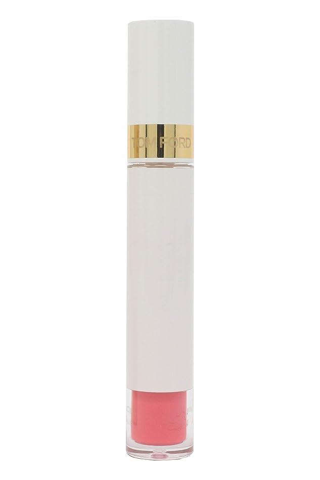 オフェンス重荷迷路トム フォード Lip Lacqure Liquid Tint - # 04 In Ecstasy 2.7ml/0.09oz並行輸入品