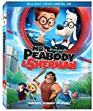 Mr. Peabody & Sherman (Blu-ray / DVD + Digital Copy) by 20th Century Fox