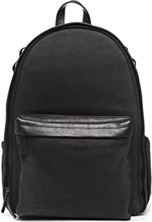 ONA The Big Sur Camera Backpack | Black Canvas