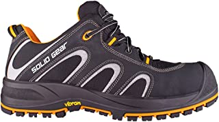 : Solid Gear Chaussures de travail Chaussures