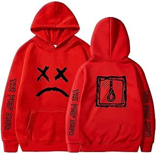 Best love you peep hoodie pink Reviews