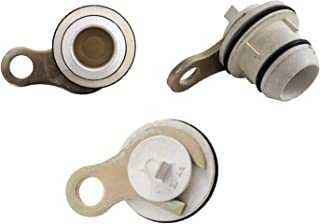 Enginetech MDS block off plugs - Compatible with Chrysler Dodge Ram Jeep