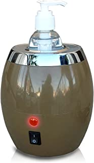 Royal Massage Oil/Lotion Bottle Warmer with Auto-Temperature